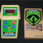 electronic quarterback and baseball