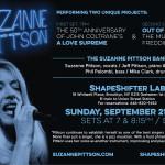 Suzanne Pittson