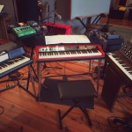 The Electric Piano Station