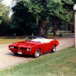 My 1968 GTO